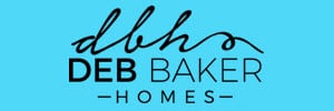 Deb Baker logo